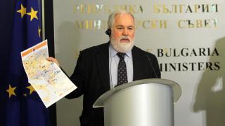 България с потенциал да е ключов газов играч в Европа, четка ни Брюксел