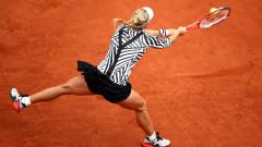 В Германия са притеснени, че скоро няма да имат тенисистка като Щефи Граф