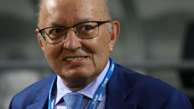 Отложиха Сасуоло - Бреша заради кончината на Джорджо Скуинци
