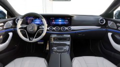 Новата Mercedes-Benz CLS-класа идва с още повече стил догодина