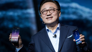 Новият Samsung Galaxy S8 надмина очакванията. Дори тези на Apple (СНИМКИ и ВИДЕА)
