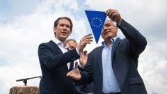 Борисов обеща на Курц защитни облекла