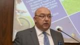 Министър Кралев: Правим категорична реформа във финансирането на спортните федерации
