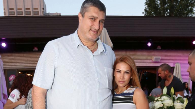 Бившият волейболист Любо Ганев призна, че има нова любов. Избраницата