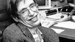 Професор Стивън Хокинг приет в болница по спешност