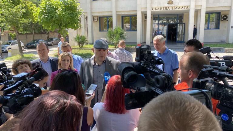 Арестуваха 16 души при специализирана полицейска операция в Гоце Делчев