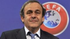 Мишел Платини е бил арестуван във Франция!
