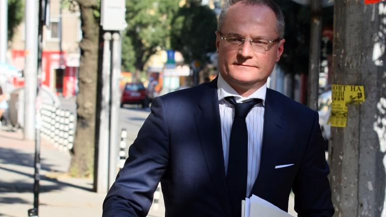 Хиперактивността на прокуратурата отвлича вниманието според Панов
