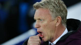 Мойс: В Юнайтед се подписва с футболисти за маркетинга...