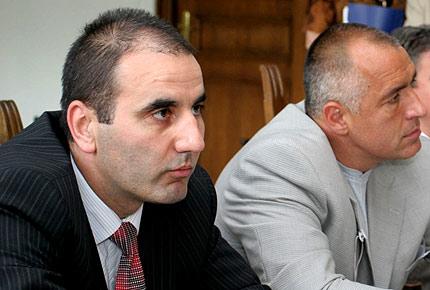 Цветан Цветанов: Държавата не може да се справи с купуването на гласове
