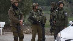 Израел и Сирия размениха пленници с посредничеството на Русия