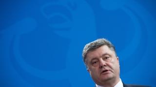 Президентът Порошенко влезе в топ 4 на най-богатите украинци