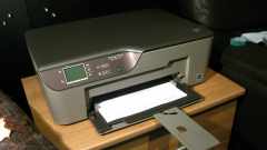 HP е категоричен лидер на пазара за принтери