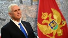Западните Балкани са част от Запада, категоричен вицепрезидентът на САЩ