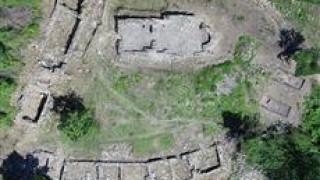 Подновиха проучванията на крепостта Кокалянски Урвич