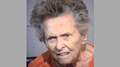 92-годишна застреля сина си, не искала да я праща в старчески дом