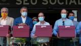 Събраха нужните гласове за сваляне на Бартомеу от шефския пост в Барселона