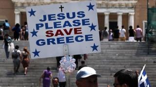 Разочарование и отчаяние преди изборите в Гърция