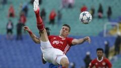 87% от феновете на Астън Вила искат Кирил Десподов в любимия им клуб