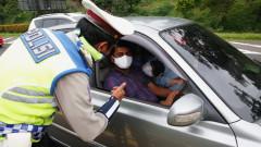 Президентът на Индонезия забрани пътуванията към родни градове