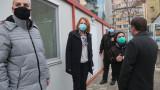 Над 5000 учители в София искат да се ваксинират