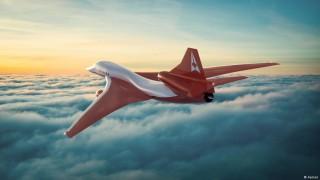 Кога отново свръхзвуковите самолети ще покорят небесата?