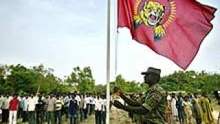 Убиха 30 бойци на Тамилските тигри в Шри Ланка