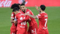 Седем гола, куп обрати и един щастлив отбор на Севиля