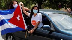Куба минава на заден план за Байдън