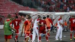 Стоичков поздрави ЦСКА за победата