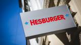 Hesburger отваря 50 ресторанта в България