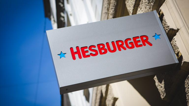 Финландската семейна верига Hesburger има намерение да отвори 50 ресторанта