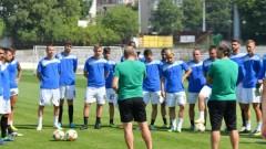 Повторни тестове и двама нови играчи в Черно море