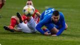 Станислав Костов може да повтори негативно постижение на бивш нападател на ЦСКА