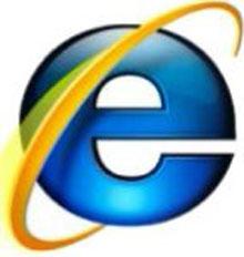 Продължава да намалява пазараният дял на Internet Explorer