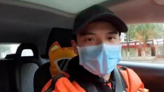 """""""Изчезнал"""" заради Ухан китайски журналист се появи - бил в карантина"""