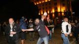 Протестът, ден 73: Отровното трио пита къде живее Гешев