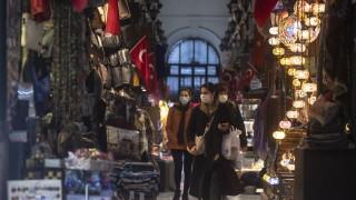 Турция включи в статистиката за първи път от юли COVID безсимптомните