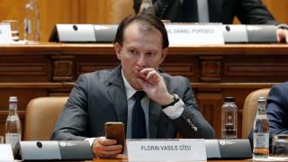 Премиерът на Румъния уволни здравния министър