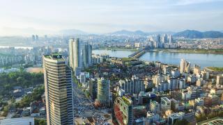 Изоставен 940-метров път става пешеходна зона в Сеул догодина
