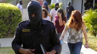 """Обискират офисите на """"Мосак Фонсека"""" в Салвадор заради Panama Papers"""