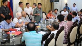 Корумпираните журналисти могат да бъдат избивани, изригна новият президент на Филипините