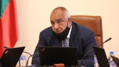 Борисов недоумява със заповеди ли трябва да плаши и да затваря