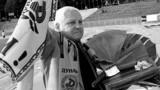Почина Стоян Маринов - Чаната