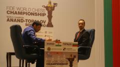 Топалов срещу Гата Камски на 1/4-финалите