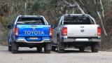 Лидерът по продажби на автомобили Toyota няма да предаде трона скоро