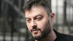 Бареков протестира, че трябва да се регистрира за изборите като ББЦ