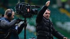 Брендън Роджърс е изключително щастлив от титлата на Ливърпул