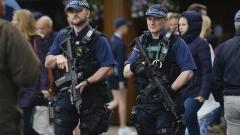 В Лондон арестуваха три млади жени по подозрения за тероризъм