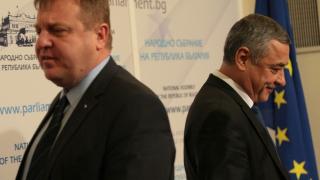 Патриотите отново питат за оставката на посланика ни в Турция Надежда Нейнски